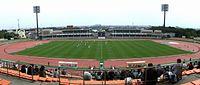 Panoramic view of Ichihararyokuchi Sports Park Seaside Stadium.jpg