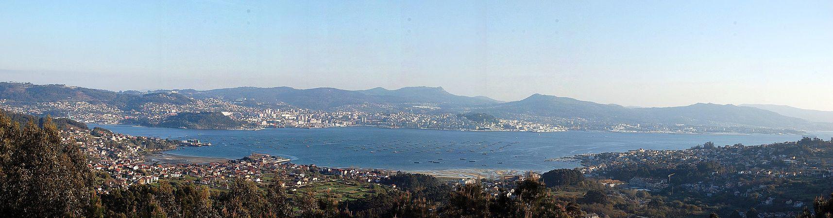Vigo - Wikipedia, la enciclopedia libre