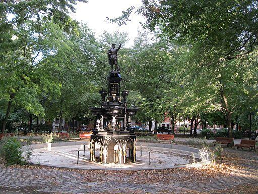 Parc Saint-Henri 05
