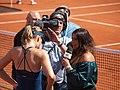 Paris-FR-75-open de tennis-2018-Roland Garros-stade Lenglen-caméra telévision-04.jpg