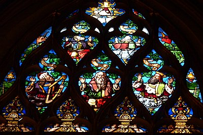 Wurzel-Jesse-Fenster (Paris, St-Gervais-St-Protais)