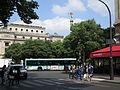 Paris - Le Chatelet - 2014 mai.JPG