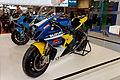 Paris - Salon de la moto 2011 - Suzuki - GSX-R 1000 EWC 2011 - 009.jpg