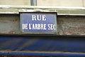 Paris 1er Rue de l'Arbre Sec 694.JPG