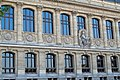 Paris 75005 Grande Galerie de l'Evolution facade detail 20110422.jpg