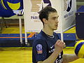 Paris Volley - Rennes Volley 35, Championnat de France - 5 March 2014 - 32.JPG