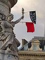 Paris affiche sa nuit debout.JPG