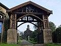 Parish Church of St John the Divine, Cliviger - geograph.org.uk - 81783.jpg
