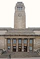 Parkinson Tower, University of Leeds (Taken by Flickr user 7th February 2013).jpg