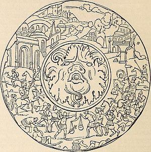 Velites - A stylized Parma