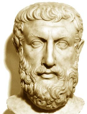 heraclites v parmenides Heraclitus v parmenides essayheraclitus v parmenides the heavily studied philosophical debate that has been carried for centuries on the nature of being and the perception of it, displays the vast differences between the two philosophers heraclitus and parmenides.