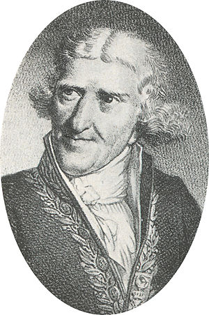 Antoine-Augustin Parmentier - Antoine-Augustin Parmentier