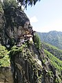 Paro Taktsang, Taktsang Palphug Monastery, Tiger's Nest -views from the trekking path- during LGFC - Bhutan 2019 (178).jpg
