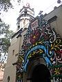 Parroquia Santa María de la Natividad (Fachada).JPG