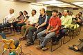 Participants - Editing Session - Wikilearnopedia - Oxford Bookstore - Kolkata 2015-08-23 3526.JPG