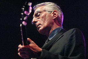 Martino, Pat (1944-)