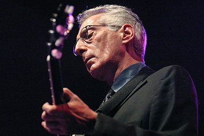 Picture of a band or musician: Pat Martino