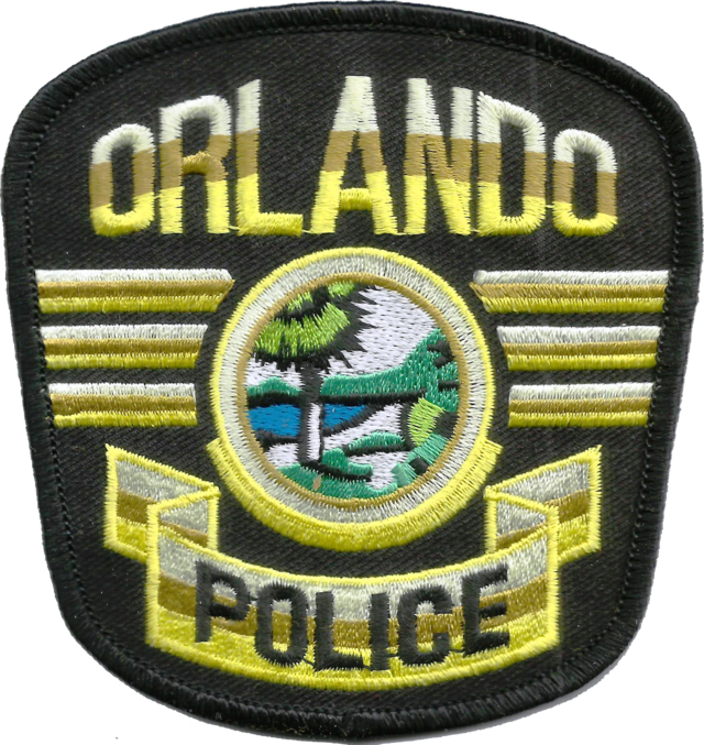 Orlando Police Department - Wikiwand