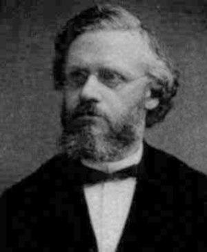 Paul Gustav Heinrich Bachmann - Image: Paul Bachmann