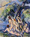 Paul Cezanne Bathers 4.jpg