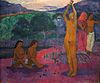 Paul Gauguin - The Invocation.jpg