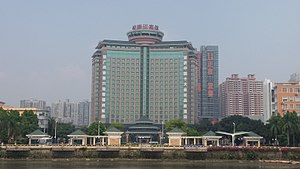 Pearl River Hotel related to Guangzhou Military Region.jpg