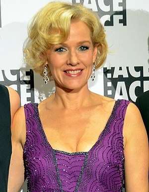 Penelope Ann Miller - Miller at the 2012 ACE Eddie Awards