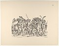People from Calicut, from The Triumphal Procession of Emperor Maximilian (Triumph Des Kaisers Maximilian I) MET DP834159.jpg