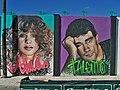 Pepa Flores and Antonio Banderas Graffiti.jpg