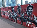 Perth Wildcats mural 01.jpg