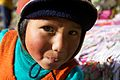 Peru - Salkantay Trek 035 - curious Quechua boy (7154588225).jpg