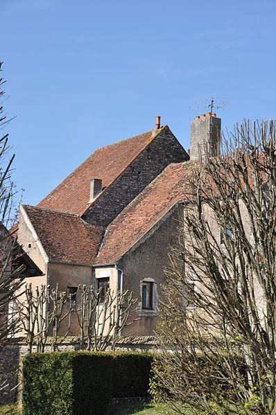 Pesmes (Haute-Saône, France)