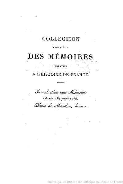 File:Petitot - Collection complète des mémoires relatifs à l'histoire de France, 1re série, tome 20.djvu