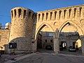 Petritoli - Mura del castello.jpg