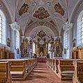 Pfarrkirche Ellmau, 160618, ako.jpg