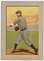 Pfeister, Chicago Cubs, baseball card portrait LCCN2007685614.jpg