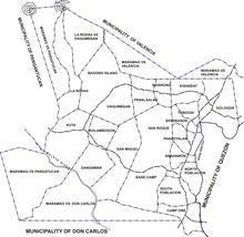 Maramag Bukidnon Wikipedia