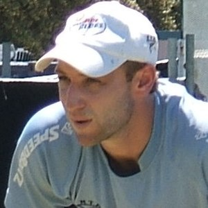 Phillip Hughes - Hughes in February 2010