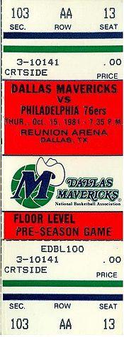 1981 82 NBA Season