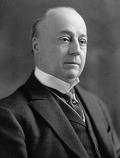 Philander C. Knox American politician