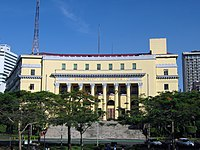 Philippines Department of Tourism building.jpg