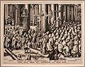 Philips galle, da bruegel il vecchio, fede, 1560 ca. stampa.jpg