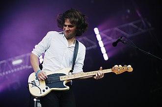 Phoenix (band) - Image: Phoenix mg 5725