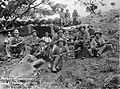 Photograph; 'Boeren brandwacht', Boer Picker. Wellcome L0021296.jpg