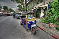 Phra Borom Maha Ratchawang, Phra Nakhon, Bangkok, Thailand - panoramio (11).jpg