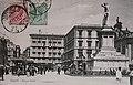 Piazza Dante – Napoli – inizio Novecento.jpg