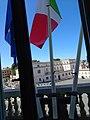 Piazza del Quirinale dal balcone del Bernini.jpg