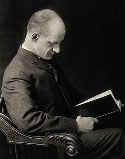Richard Clarke Cabot American physician