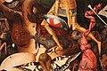 Pieter bruegel il vecchio, Caduta degli angeli ribelli, 1562, 17.JPG