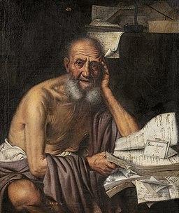 Pietro Bellotti SOCRATES
